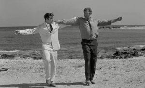 Photo du film zorba le grec