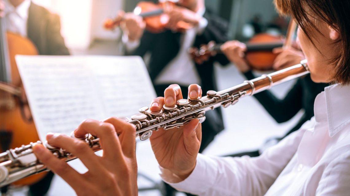 Covid-19 : les Français se remettent à pratiquer la musique