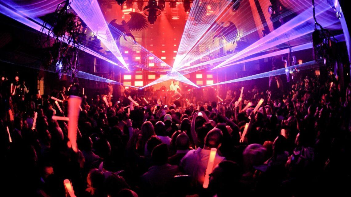 La scène clubbing se lance dans la fête clandestine… numérique